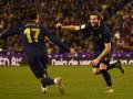 Реал впервые за 100 дней возглавил таблицу Ла Лиги