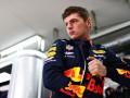 Ферстаппен: Сейчас Формула-1 гораздо быстрее, чем раньше
