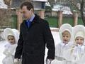 Российским олимпийцам пообещали политическое прикрытие