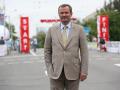 Онлайн-конференция с президентом Федерации велоспорта Украины