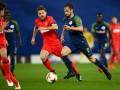 Реал Сосьедад - РБ Зальцбург 2:2 видео голов и обзор матча Лиги Европы