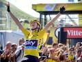 Лидера Тур де Франс заподозрили в применении допинга