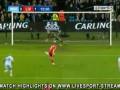 Ливерпуль побеждает МанСити в полуфинале Кубка Лиги