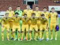 Молодежная сборная Украины на Кубке Содружества добыла вторую победу