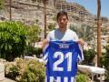 Давид Силва: Я получил несколько предложений, но выбрал Реал Сосьедад