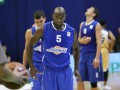 Баскетбол: Днепр испугался ехать на игру в Мариуполь