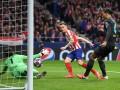 Атлетико - Ливерпуль 1:0 видео гола и обзор матча 1/8 финала Лиги чемпионов