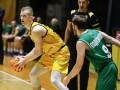 Кие-Баскет разгромил Тернополь в Суперлиге