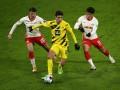 РБ Лейпциг - Боруссия 1:3 Видео голов и обзор матча чемпионата Германии