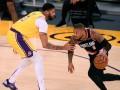 НБА: Лейкерс уступил Портленду, Детройт с Михайлюком - Атланте