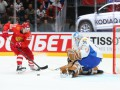 Россия - Италия 10:0 видео шайб и обзор матча ЧМ по хоккею