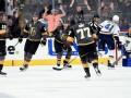 НХЛ: Тампа-Бэй разгромила Питтсбург, Вегас обыграл Сент-Луис