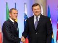 Янукович пригласил руководителей Польши на открытие НСК Олимпийский