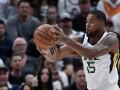 Фантастический данк Фэйворса - лучший момент игрового дня в НБА
