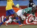 Сборная Кот д'Ивуара собирается забить КНДР девять голов