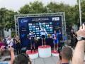 Украинка стала чемпионкой Европы в маутинбайке