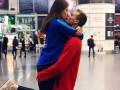Романчук и Бех сыграли чемпионскую свадьбу