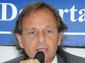 Футбольный функционер Аргентины бросился под поезд после выдвинутых обвинений