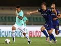 Верона - Интер 2:2 видео голов и обзор матча чемпионата Италии