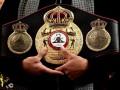 WBA объявила о введении нового чемпионского пояса