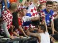 Форвард сборной Хорватии: Это была фантастическая победа