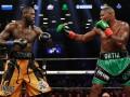 Уайлдер против Ортиса: боксеры подписали контракт и проведут реванш