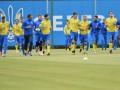 Стала известна заявка сборной Украины на матч против Хорватии