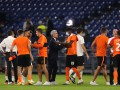 Украина обошла Нидерланды в таблице коэффициентов УЕФА после победы Шахтера