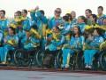 Фотогалерея: Герои Украины. Наши паралимпийцы вернулись из Лондона с рекордами