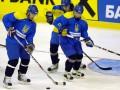 Euro Ice Hockey Challenge: Украина обыграла Польшу