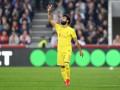 Салах проведет 200 матч в старте за Ливерпуль