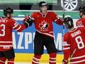 ЧМ по хоккею: Сборная Канады разгромила латвийцев