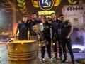 SK Gaming не смогла увезти кубок EPICENTER из России
