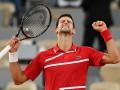 Джокович установил невероятный рекорд мирового тенниса
