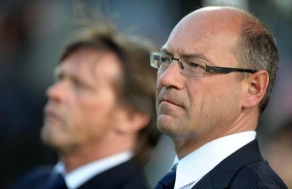 Дирк Дегрен: Бюджет Динамо в три-четыре раза больше нашего