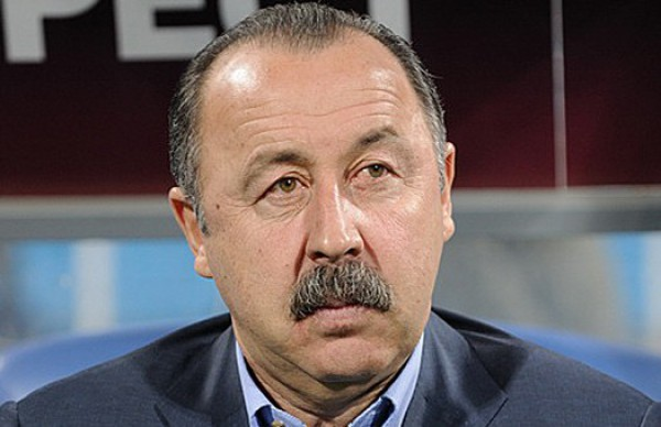 Газзаев: У меня, как у главного тренера, была совершенно иная стратегия