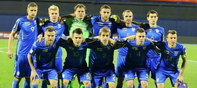 Будем дальше кусать локти: что говорили игроки сборной Украины после поражения в Хорватии