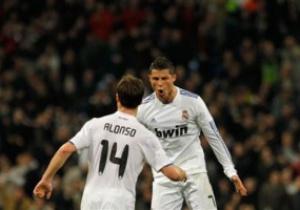 Примера: Роналдо приносит Реалу очередную победу
