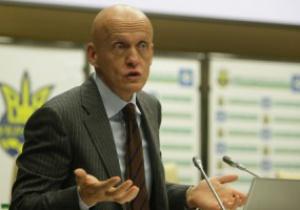 Коллина предожил повысить зарплату арбитрам Украинской Премьер-лиги
