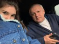 Дочка Суркиса погуляла в компании игрока Динамо
