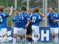 Донецкий Олимпик отменил товарищеский матч с российским Краснодаром