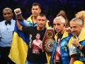 Ломаченко может стать автором исторического рекорда