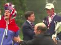 Убить пересмешника. Курьез на гольф-турнире US Open