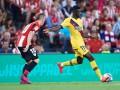 В Сети высмеяли провальную игру Дембеле за Барселону против Атлетика