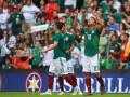 Федерация футбола Мексики не будет наказывать игроков за вечеринку с проститутками