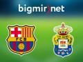 Барселона - Лас-Пальмас 5:0 Онлайн трансляция матча чемпионата Испании