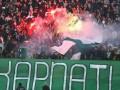 Ультрас Динамо и Карпат сыграют во Львове матч единства