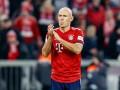 Роббен может больше не сыграть за Баварию