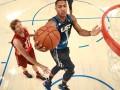 Баскетбольные сливки. Самые яркие моменты Матча всех звезд NBA