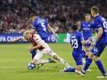 Аякс нанес Динамо первое поражение в сезоне